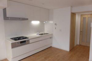 賃貸マンション空室対策リフォーム